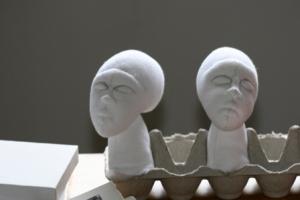 sculptedheads3bydeborahgraysonbaileyweb